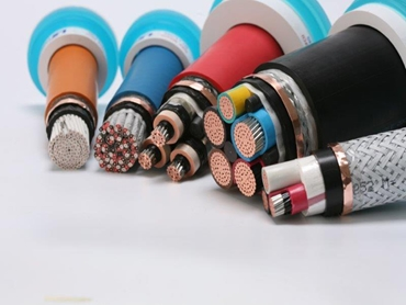 Industrial and Marine Cables