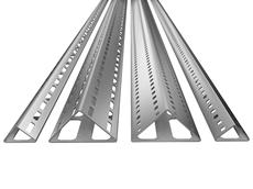Oglaend Mekano triangular channels