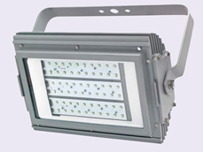 New LED hazardous areas floodlights released