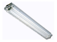 Protecta III from JT Day Pty Ltd, rugged luminaire for tubular fluorescent lapms