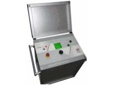 The HVA 60 high voltage universal test system