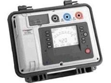 Megger MIT 520 Insulation Resistance Tester