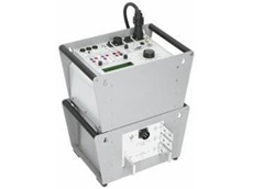 PCU1 series of primary current injection system