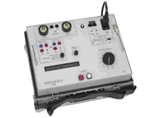 Rugged primary current injection systems