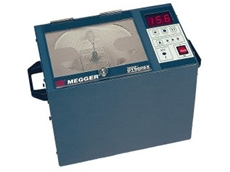Megger OTS60SX Oil Testers