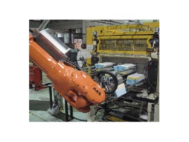 Machinery Automation and Robotics increases quality and productivity, reduces costs and improves OH&S
