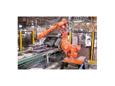 Automated manufacturing solutions