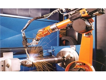 Metal fabrication solutions from Machinery Automation & Robotics