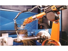 Robotic Metal Fabrication from Machinery Automation & Robotics