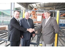 Robotic Timber Stacking System Unveiled in Gippsland