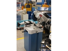Automatic cold saw machines from top brands