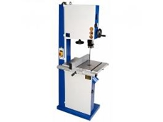 Hand feed Bandsaw available at Machines4u.com.au