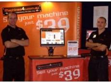 Machines4u.com.au will showcase online machinery marketplace at Austech Expo 2009