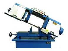 New and used horizontal bandsaws