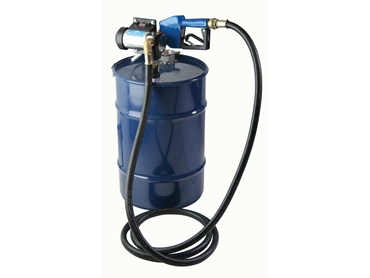 Fuel Transfer Equipment - Hand Operated Fuel Pumps and Diesel Fuel Pumps