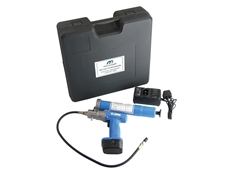 Greasing Equipment - Grease Guns and Grease Pumps
