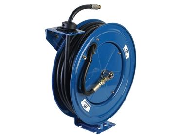 Industrial Hose Reels - Polymer Reels, Steel Hose Reels and Stainless Steel Hose Reels