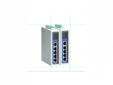 5-Port unmanaged full-gigabit Ethernet switches
