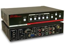 SC-1080H Video Scaler