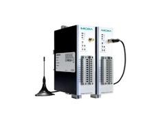 Moxa ioLogik W5340 Active GPRS IO