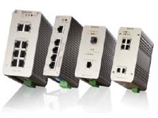 Westermo i-line Ethernet range