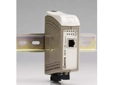 The DDW-120 Industrial Ethernet extender