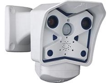 Mobotix M12 rugged IP camera