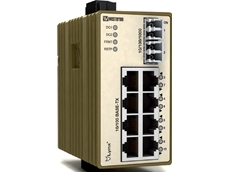 L110-F2G Ethernet Switches