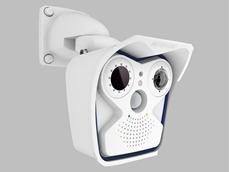 M15D-Thermal camera