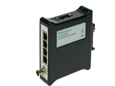 Technetix UCA-6124 Ethernet over Coax Adapter