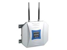 Paqworks release Moxa IP67 rated Wireless Access Point