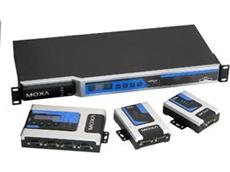 Moxa NPort 6000 Terminal Servers