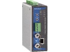 Moxa VPort 351 industrial video encoder