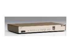 Industrial ADSL modem