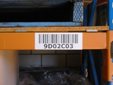 MagLab printed magnetic barcodes and barcode labels