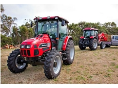 The new 7060 [67HP] 4WD Cab tractor