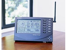 Davis weather stations available from Mait Industries