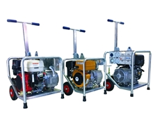 New Makinex generators
