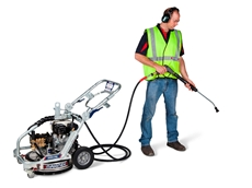 Makinex dual pressure washer DPW-2500