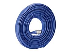 Aquaplus flexible rising main for high pressure and low pressure pumps