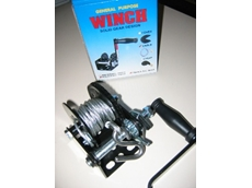 Boat trailer parts available from Mangrove Jack Marine