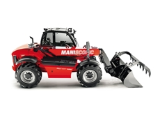 Manitou MLT-X627 farm loader