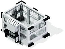 Manitou launches new underground mine basket