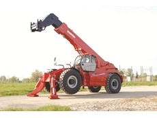 Manitou makes mine-spec mods in Italy