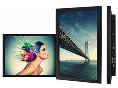 Digital View HD-SDI broadcast monitors
