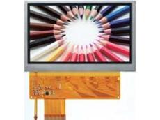 Manuco Electronics introduce the SHARP LQ035Q3DW02 3.5-inch QVGA Landscape LCD module