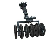 Manutec Gangs of Press Wheels
