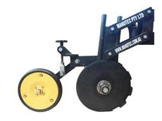 Manutec spare parts to suit Stubble King drills