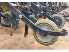 Press wheels to suit John Deere 1870 and Conservapak machines