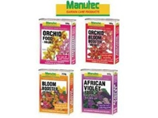 Soluble Fertilisers for Plants from Manutec